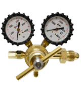 Uniweld RHP800 Nitrogen Regulator with 0-800 PSI Delivery Pressure