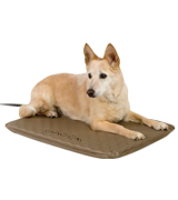 K&H Pet Products KH1080 Outdoor Heated Dog Bed