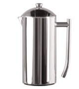 Frieling Polished 18/10 Stainless Steel French Press
