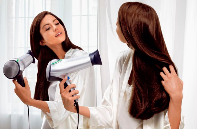 Best Ionic Hair Dryers for Smooth and Shiny Hairstyles