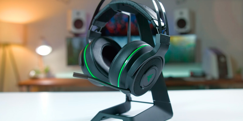Review of Razer Thresher Gaming Headset