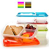 EasyLunchboxes ELB2SET Lunch Box Containers Set