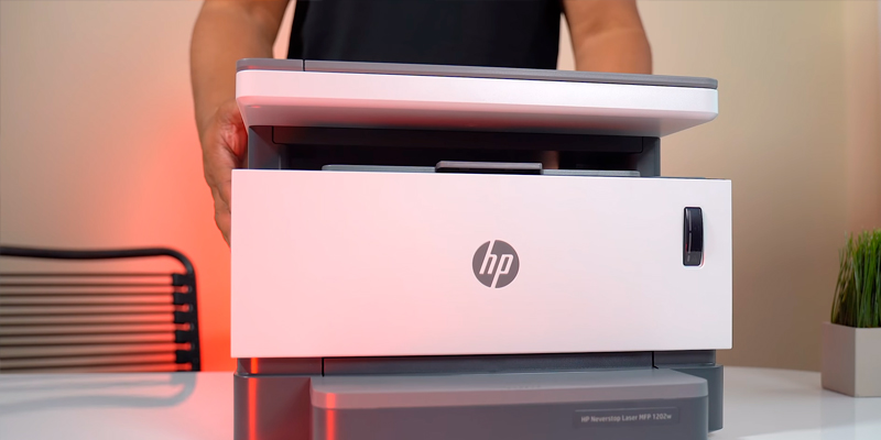 Review of HP 1001nw Neverstop Wireless Laser Printer