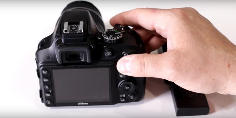 Detailed review of Nikon D3300 Digital SLR Camera