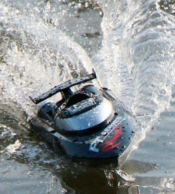 Review of Top Race TR-1200 Remote Control