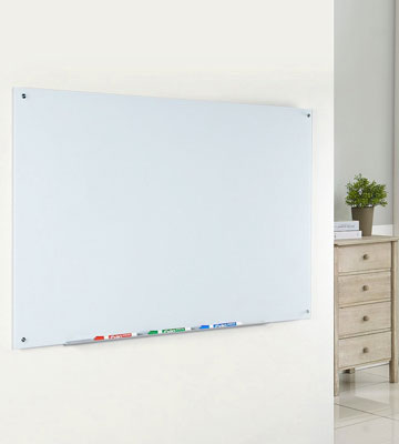 Review of Audio-Visual Direct Ultra White Magnetic Glass Dry-Erase Board