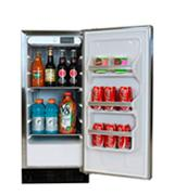 Marvel 30ARM-BS-F-R Wide Refrigerator