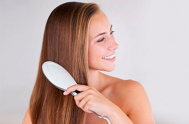 Best Hair Straightening Brushes for Safe Styling