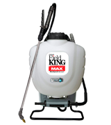 Field King Max 190348 Backpack Sprayer