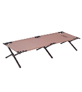 Coleman 765353 Military-style camping cot