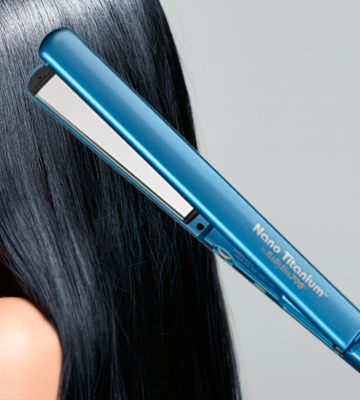 Review of BaBylissPRO BABNT3072 Nano Titanium Ultra-Slim Iron