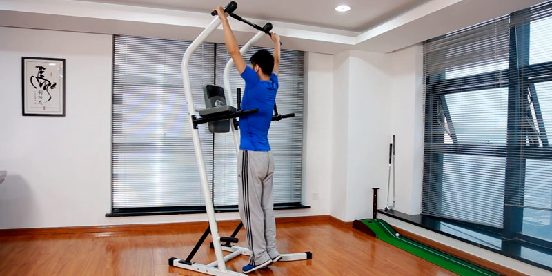 Review of Body Max PT600 Fitness Multi function Power Tower