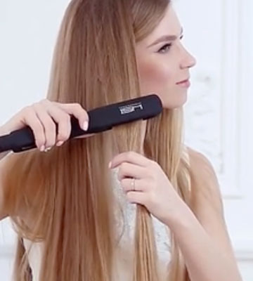 Review of HSI PROFESSIONAL E038 Flat Iron