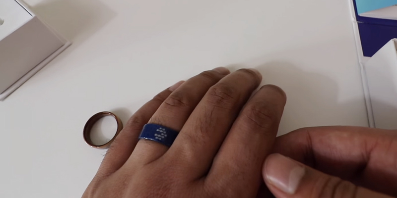 Review of CNICK Smart NFC RFID Ring