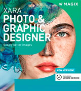 MAGIX Xara Photo & Graphic Designer