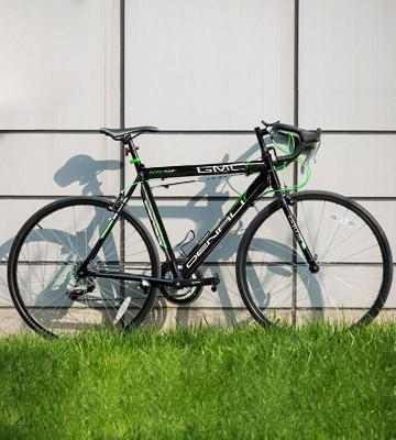 Review of GMC Denali 700C Road Bike