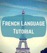 ieLanguages French Tutorial+Informal