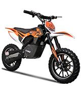 MotoTec MT-Dirt-500 Electric Dirt Bike