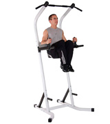 Body Max PT600 Fitness Multi function Power Tower