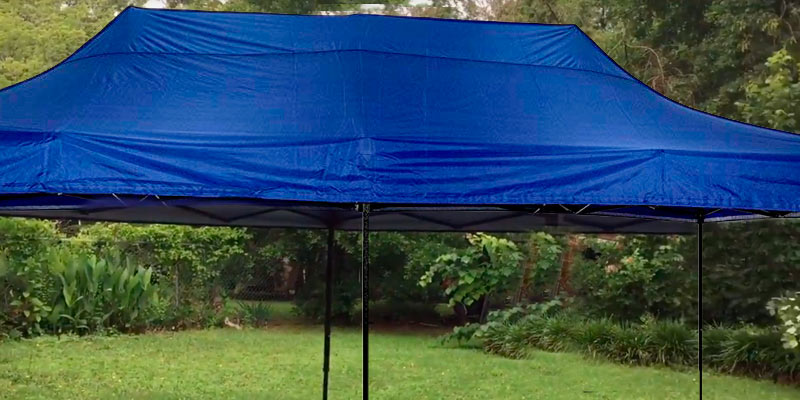 Detailed review of American Phoenix Canopy Tent Gazebo Shelter Car