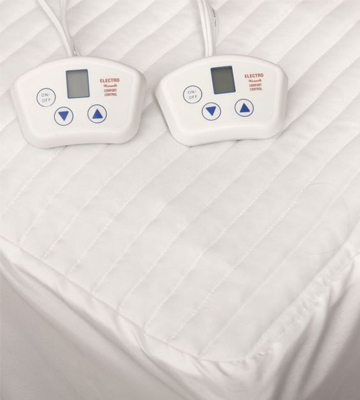 Review of Electrowarmth M38Fxl Heated Mattress Pad