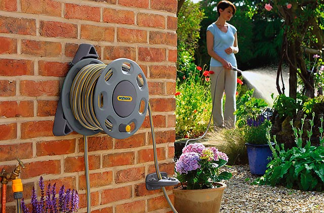 Best Hose Reels for Kink and Hassle-Free Hose Storage