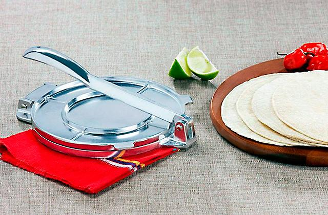 Best Tortilla Presses