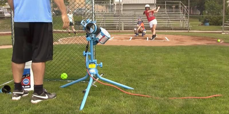 Detailed review of Jugs Lite-Flite Machine for Baseball and Softball