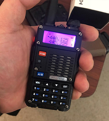 Review of BaoFeng UV-5R MK5 2PCs Two Way Amateur Ham Radio