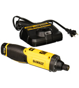 DEWALT DCF682N1 Gyroscopic Inline Screwdriver