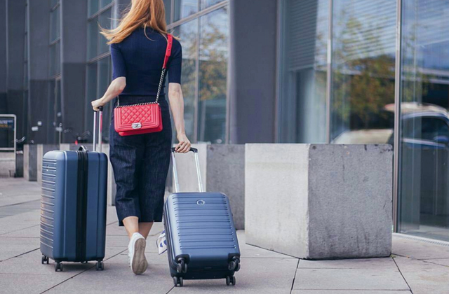 5 Best Luggage Sets Reviews of 2017 - BestAdvisor.com