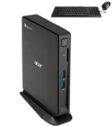 Acer CXI2-4GKM Chromebox