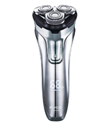 Flyco Electric Razor Rotary Shaver for Men 3D Rechargeable Cordless Shavers Mens