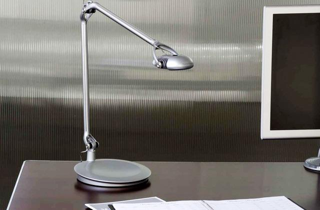 Best LED Desk Lamps for Office and Home Use