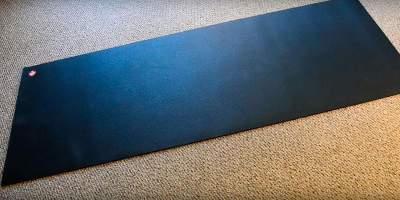 Review of Manduka PRO Yoga and Pilates Mat