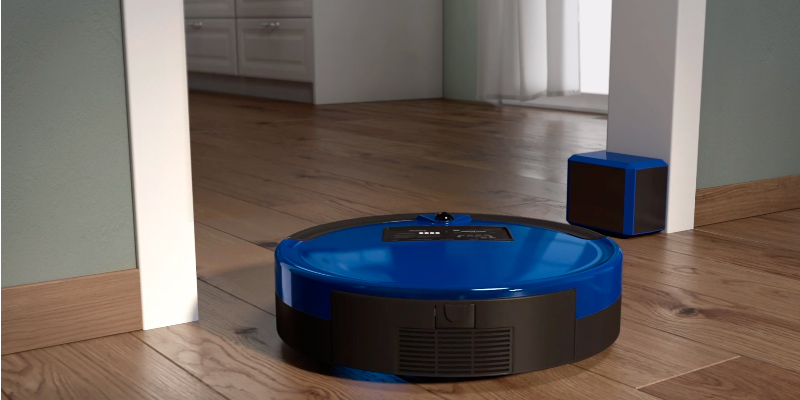 Review of bObsweep PetHair Plus Robotic Vacuum Cleaner and Mop