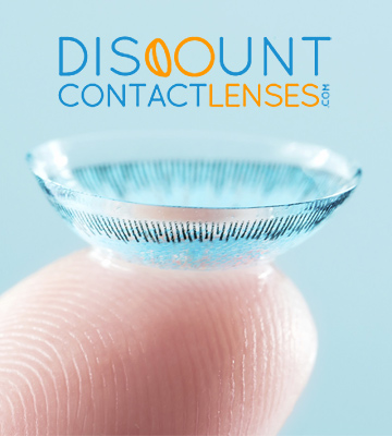 Review of Discount Contact Lenses Colored Contact Lenses