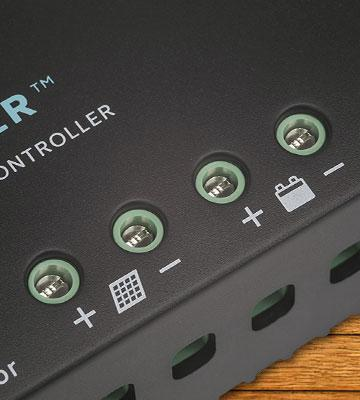 Review of Renogy Wanderer PWM Charge Controller