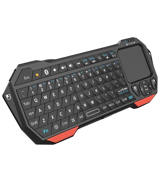 QQ-Tech IS11-BT05 Seenda Mini Bluetooth Keyboard with Touchpad