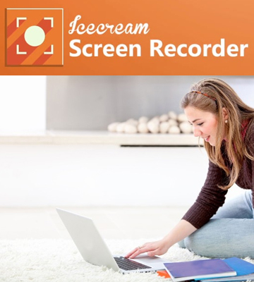 Review of Icecream Screen Recorder PRO