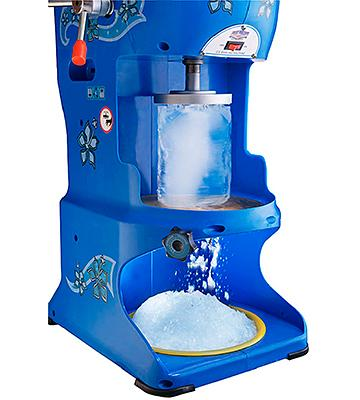 Review of Ice Cub Premium Quality Shaved Ice Machine