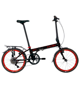 Dahon Speed D7 Street Folding Bicycle