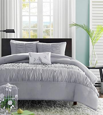 Review of Mizone Mirimar Comforter Set