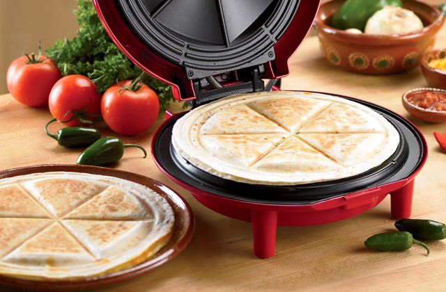 Best Quesadilla Makers for Mexican Food Fans