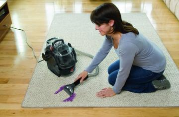 Best Spot Carpet Cleaners for Quick Sweep-Ups