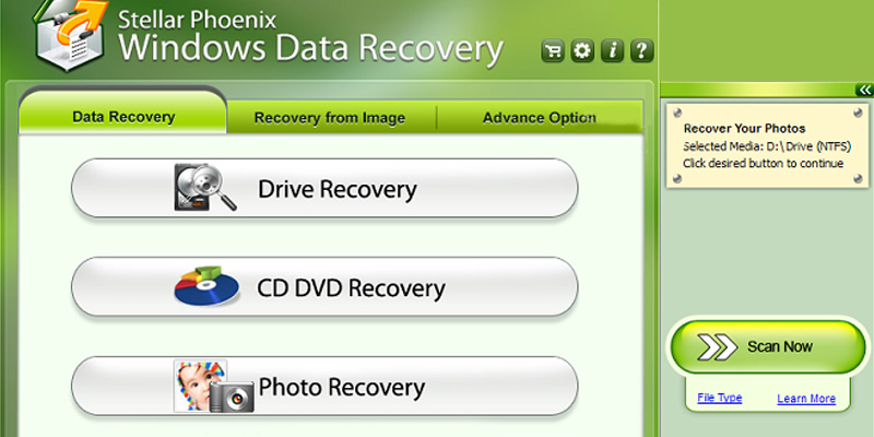 Detailed review of Stellar Phoenix Windows Data Recovery Professional