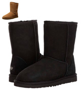 UGG Classic Short Men's Winter Boot