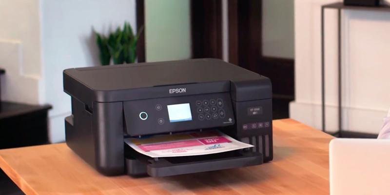 5 Best Home Printers Reviews of 2019 - BestAdvisor com