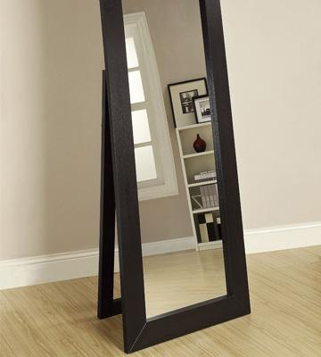 Review of Coaster Home Furnishings 900453 Floor Mirror