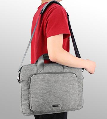 Review of Evecase Universal Multi-functional Briefcase